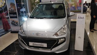 Hyundai Santro-2018-Asta-My Opinions & Review   { हिंदी }