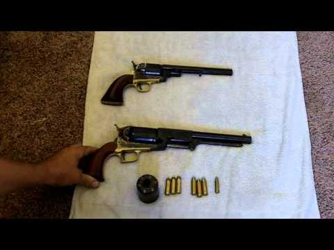 Colt Walker 44 1847