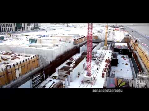 Construction showreel 2014 Dubai