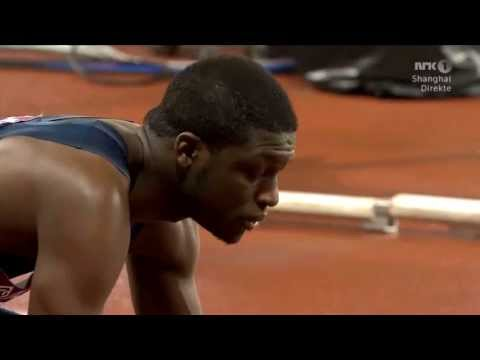 Diamond League 2013 Shanghai 400M Men