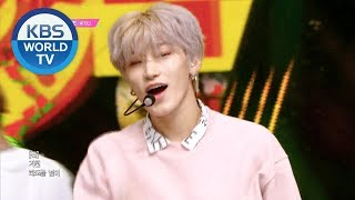 ATEEZ(에이티즈) - WAVE [Music Bank / 2019.06.28]