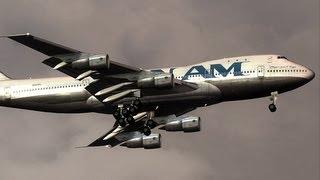 Plane Spotting + MIA + 1990 = EPIC!