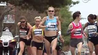 Tulu wins New York Marathon - from Universal Sports