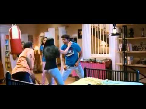 Bollywood Actress Asins Sexy Dance