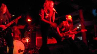 Watch Valient Thorr Hijackers video