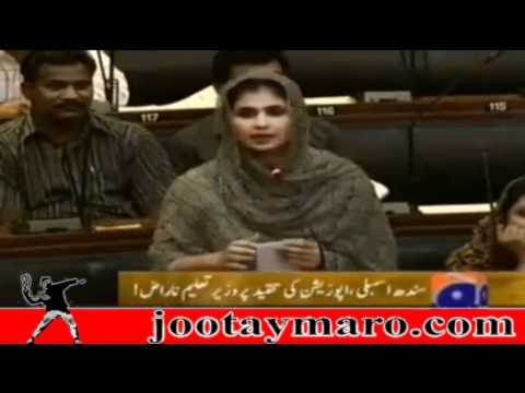 Mujra In National Assembly : Pakistani Parliamentarians And Their Activities . video