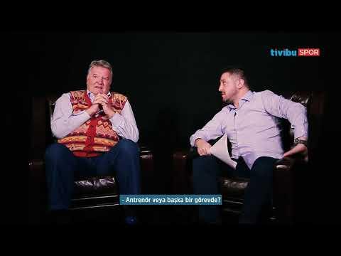 #TBT Şov, John Toshack ve Nihat Kahveci ile bugün 21'de şifresiz yayınla Tivibu Spor'da!