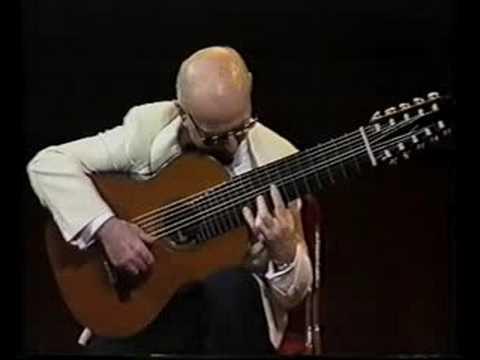 Trio Yepes encore 3 - Recuerdos de la Alhambra -