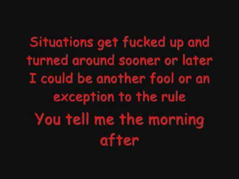 Elliott Smith - The Morning After