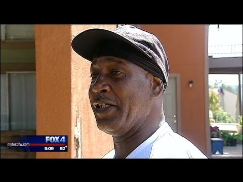 Ivy Apartment residents react to news of Ebola patient