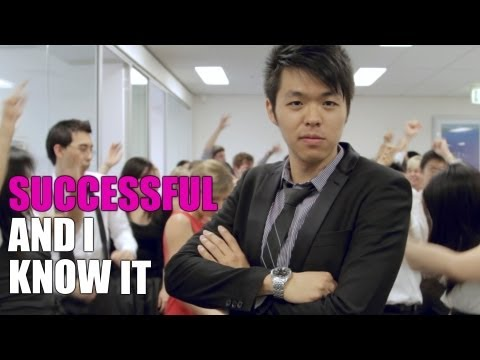 Successful and I Know It -  Sexy and I Know It Parody