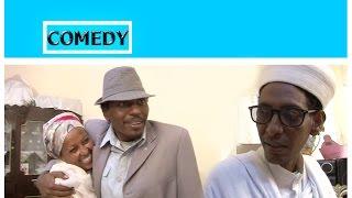 New Eritrean Comedy 2016 - Hagos Suzinino - Kidan | ኪዳን - Eritrean Movie 2016