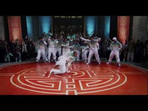 Step Up 3d - Water Dance [full][hd] video
