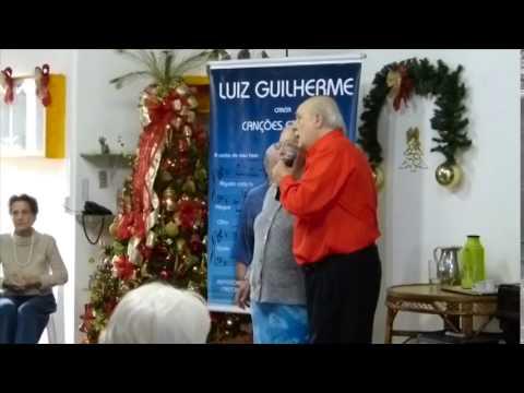 Luiz guilherme - Canções Eternas