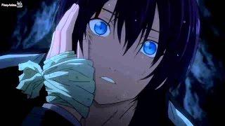 Epic Anime Fight - Yato VS Rabo - Noragami ( Episode 12)