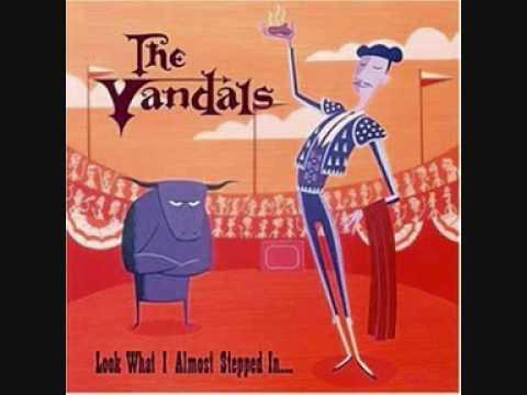 Vandals - Jackass