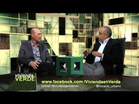 Vivienda en Verde con Isaac Memun Elías, Presidente de la Canadevi VM