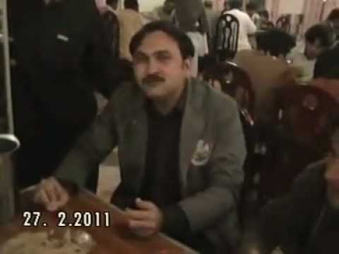 pashto wedding dance 20112012