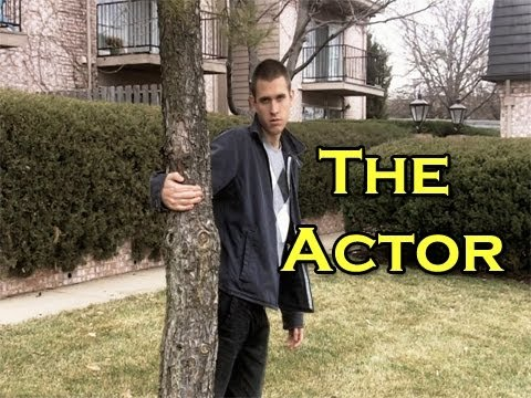 0 We follow Lou and Ping as they explore what it means to be an actor, how to ...