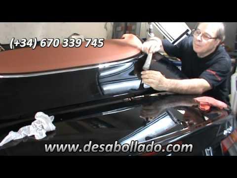 Corvette Stingray Detroit Motor Show on Pintar  Pdr  Debosselage Sans Peinture  Aluminium Car Aston Martin Db9