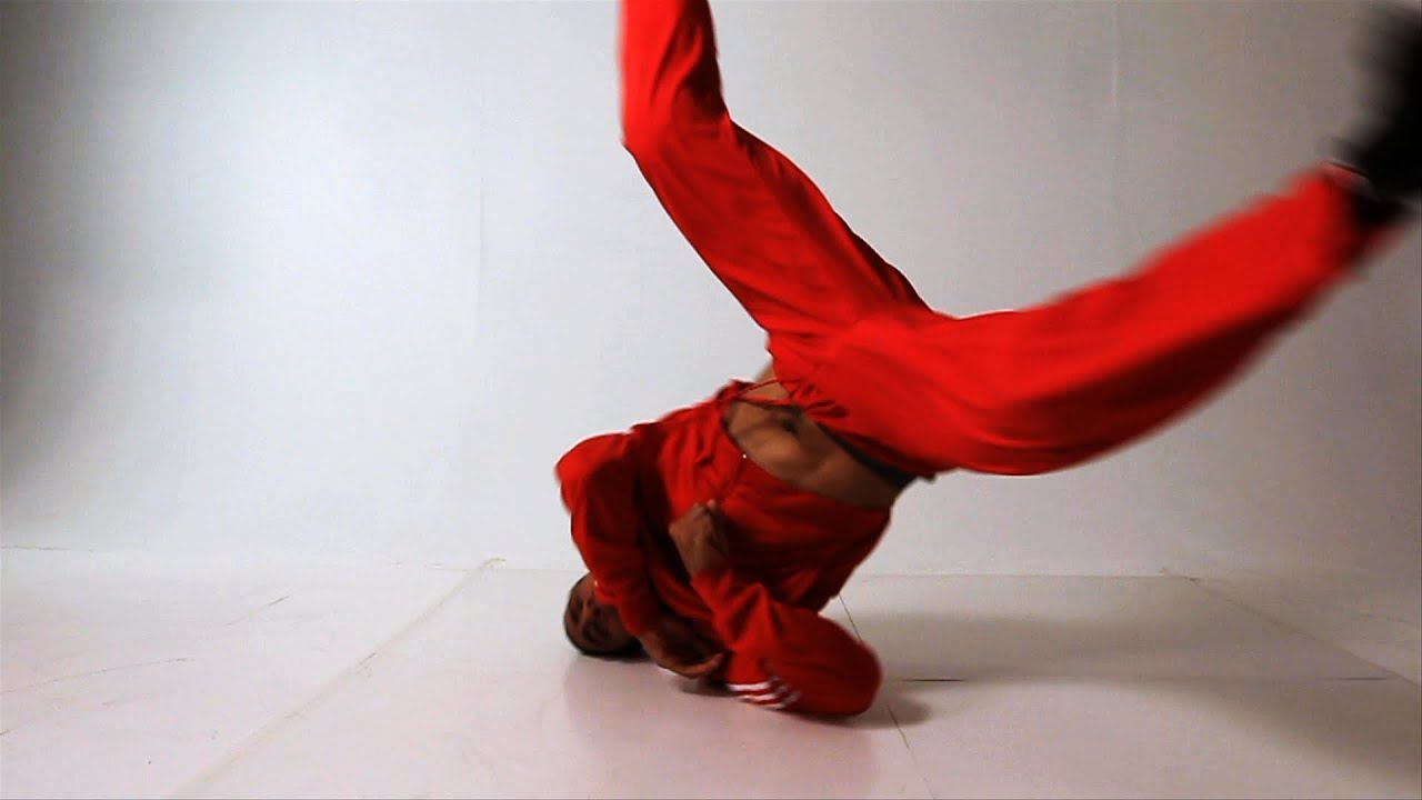 Learn Breakdance Windmills In Only 5 Minutes - YouTube
