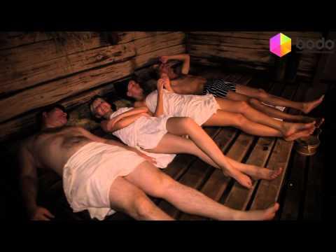 Что подарить на Новый год сотрудникам: русская баня