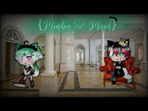 "{""Minha"" ♡ Maid} ~ Ep 3 ~ {Yaoi} {Gacha Life} thumbnail"