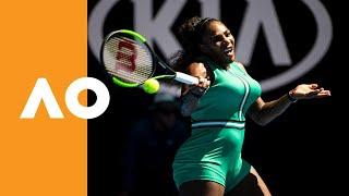 Second week begins with a bang | Australian Open 2019
