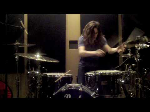 The Devil Wears Prada - Sassafras DRUM COVER *GREAT AUDIO* Music Videos