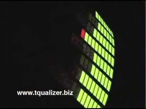 T-Qualizer Light Up T-Shirt
