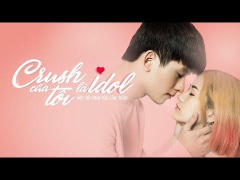Crush Của Tôi Là IDOL | Phim Ngắn Ngôn Tình Mới Nhất 2018 | M Media