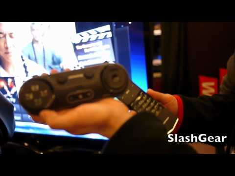 Lenovo K91 Smart TV hands-on