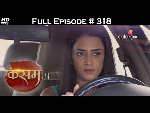 Kasam - 2nd June 2017 - कसम - Full Episode (HD) thumbnail