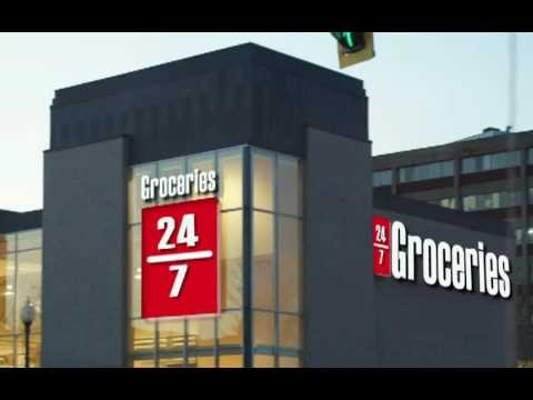 Wine & Beer in Convenience & Grocery Stores (TV Commercial)