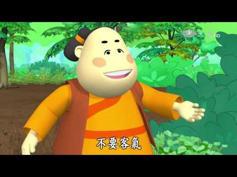 台灣-唐朝小栗子-20161002 高人一等