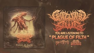 GUTTURAL SLUG - PLAGUE OF FILTH [SINGLE] (2019) SW EXCLUSIVE