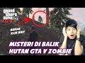 GTA 5 ZOMBIE SURVIVAL MOD | BERBURU RUSA DI HUTAN RIMBUN 'SEREM'  - Part 38 MP3