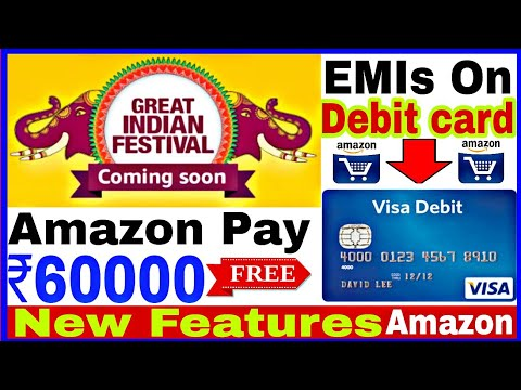 Amazon Great Indian Festival Sell Offer|| Amazon Durga Puja Offer||New Features in Amazon Sell