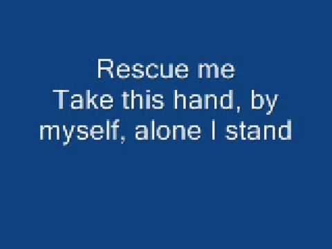 Zebrahead- Rescue Me Lyrics