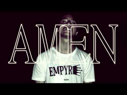 APESHIT - AMEN (Explicit music)
