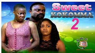 Sweet Kokomma Nigerian Movie [Part 2] - Final sequel to Calabar Maids