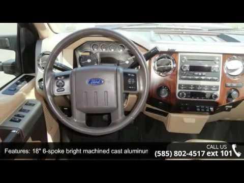 2011 Ford Super Duty F-350 SRW Lariat - Auto Locators Inc...