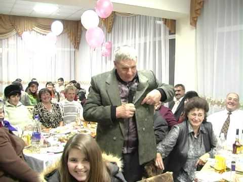 Cahul  Moldova  La nunta  Dar de bani