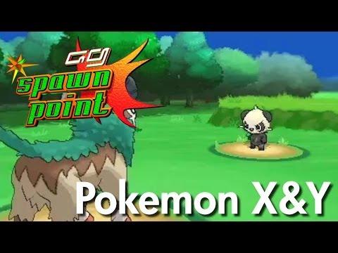 Pokémon X & Y | Game Review