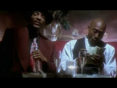 Snoop Dogg - 2 Of Amerikaz Most Wanted