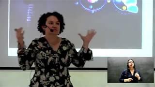 Juegos de Realidad Alternativa: involucramiento, diversión y aprendizaje - Nohemí Lugo / MayéuTIC@