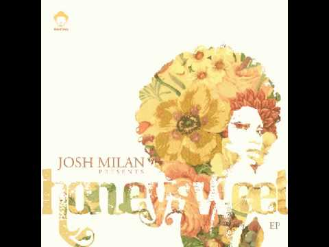 HONEYSWEET EP Josh Milan - Big Bro. Esteban (Main)