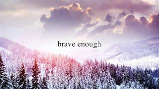 """Brave Enough """"Lindsey Stirling"""" Piano Cover, Elijah Jones"""