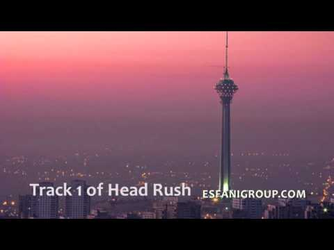 Iranian Persian Rap Track 1 Of Head Rush 2014 video