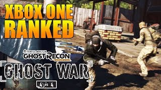 Ranked/Quickplay on XBOX ONE w/ Sponsors & Subscribers | Ghost Recon Wildlands PVP